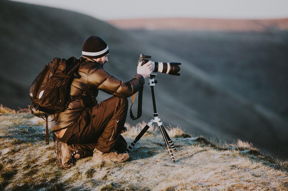 Good Photographer